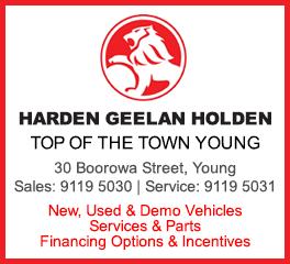 Harden Geelan Holden Young
