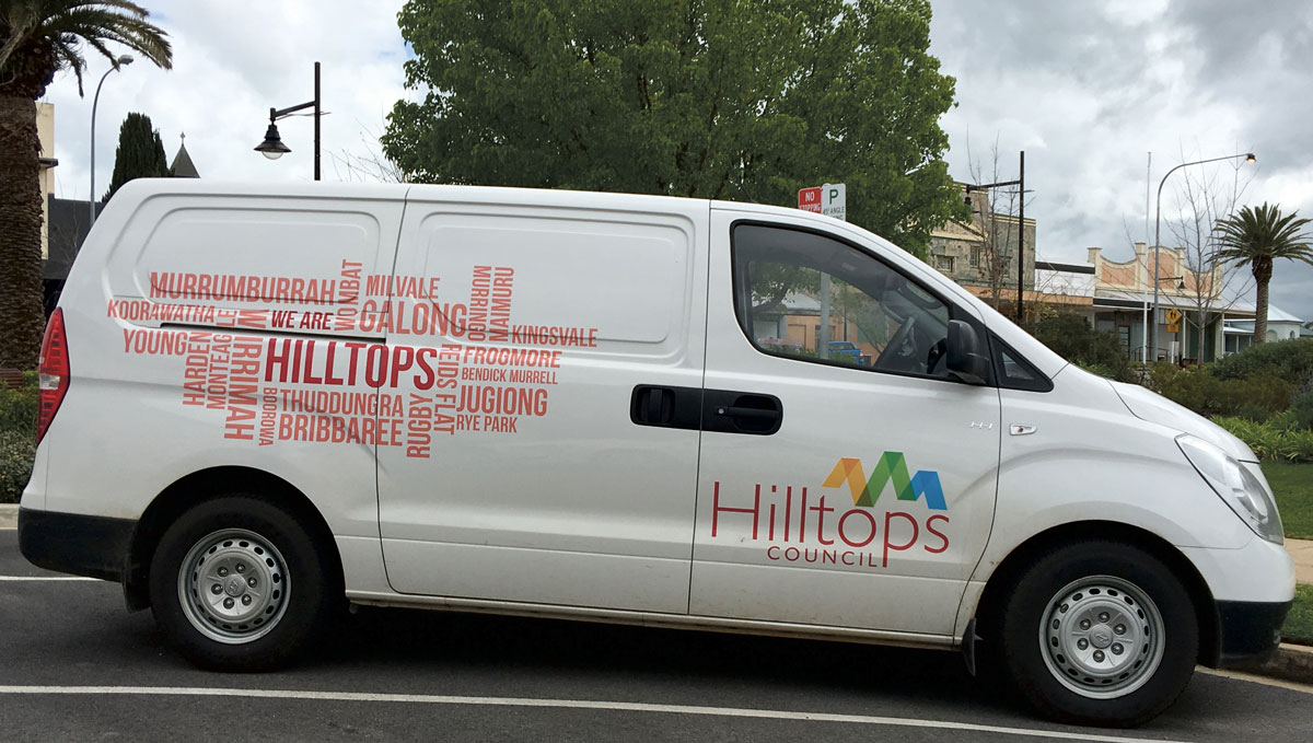 Hilltops General Manager On $272,900 – Twin Town Times